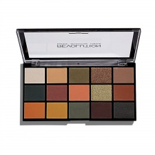 Revolution Reloaded Palette - Iconic Division