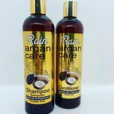 Rain Argan Care Shampoo Paraben Free 400ml