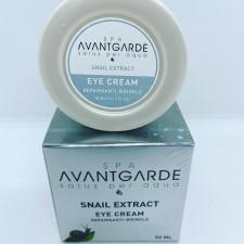 Avantgarde Snaıl Extract Eye Cream 50Ml