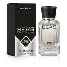 BEA'S EAU DE PARFUM Pour Homme M202 Eau Save
