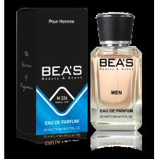 BEA'S EAU DE PARFUM Pour Homme M226 Black Code
