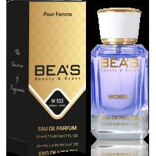 BEA'S EAU DE PARFUM Pour Femme W533 Good Girl