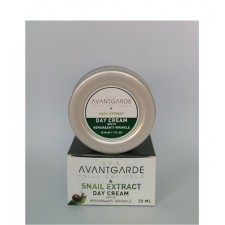 Avantgarde Snaıl Extract Day Cream 50Ml