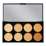 Revolution Ultra Cover and Conceal Palette - Light