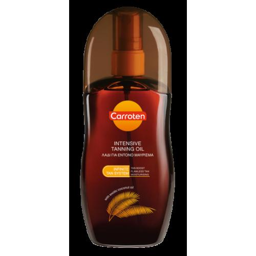 Carroten Intensive Tanning Oil