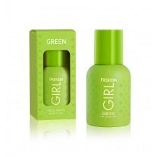 FASHION GIRL GREEN EDT 50ML