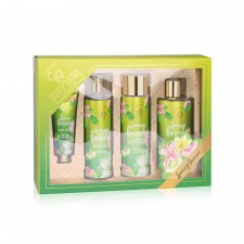 Golden Rose Body Care Collection - Spring Breeze