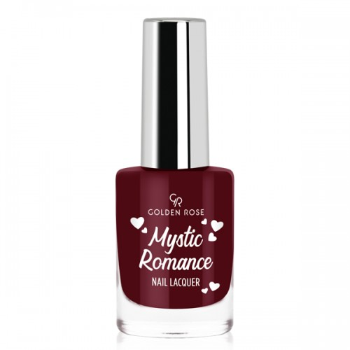 Golden Rose Mystic Romance Nail Lacquer 44