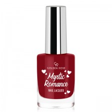 Golden Rose Mystic Romance Nail Lacquer 46