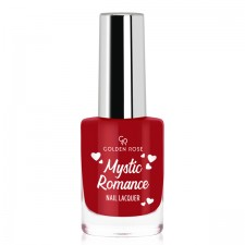 Golden Rose Mystic Romance Nail Lacquer 49