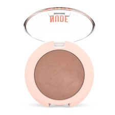 GR Nude Look Matte - Caramel Nude Eyeshadow