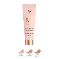 GR Nude Look Radiant Tinted Moisturiser