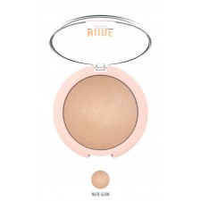 GR Nude Look Sheer Baked Powder
