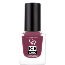 GR ICE CHIC Nail Color