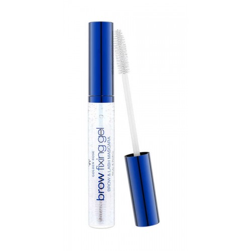 Golden Rose Brow Fixing Gel Brow & Lash Mascara