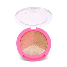 Golden Rose Miss Beauty Glow Baked Trio