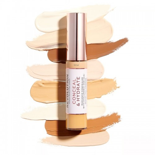 Revolution Conceal & Hydrate Concealer