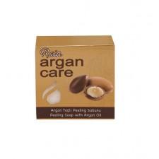 Rain Peeling Soap Argan Care 125 ml