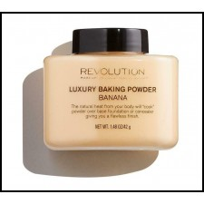REVOLUTION LUXURY BAKING POWDER