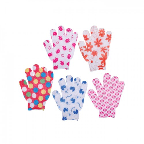 Tarko Lionesse Massage and Peeling Glove 206