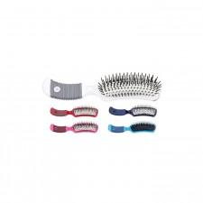 Tarko Lionesse Hair Brush 8803-R