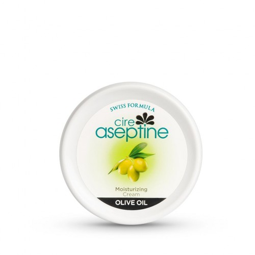 Cire Aseptine moisturizing cream with olive oil 200ml