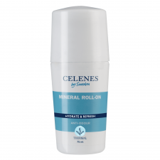 Celenes Thermal Mineral Roll-on – Scented – All Skin Types