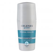 Celenes Thermal Mineral Roll On - Unscented / Sensitive Skin