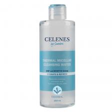 Celenes Thermal Micellar Cleansing Water / Dry and Sensitive Skin