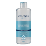 Celenes Thermal Micellar Cleansing Water / Oily and Combination Skin