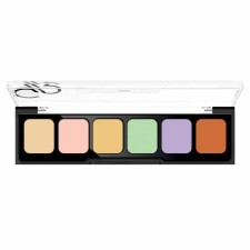 GR Correct&Conceal Camouflage Cream Palette