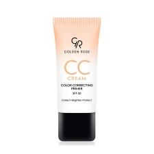 CC Cream Color Correcting Primer - Orange