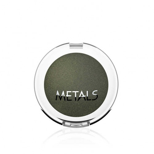 GR Metals Metallic Eyeshadow
