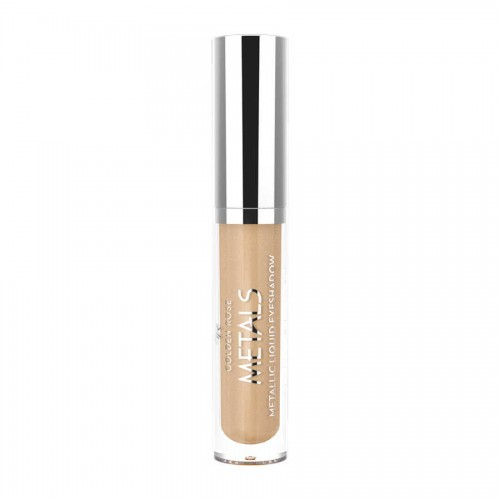 GR Metals Metallic Liquid Eyeshadow