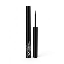 GR Vinyl Liner Waterproof Eyeliner Glossy Black