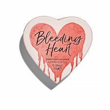 I Heart Revolution Bleeding Heart Highlighter