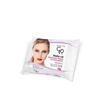 GR Make-up Remover Wipes