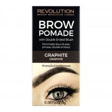 Revolution Brow Pomade Graphite