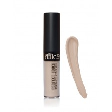 The Pink Ellys  High Coverage Liquid Concealer 02 Nude