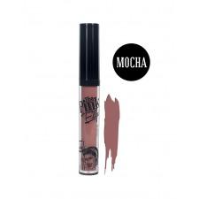 The Pink Ellys Liquid Mat Lipstick Mocha