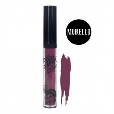 The Pink Ellys Liquid  Mat Lipstick  Morello