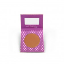The Pink Ellys Compact Blusher Pretty 01