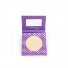 The Pink Ellys  Compact Powder Natural 02