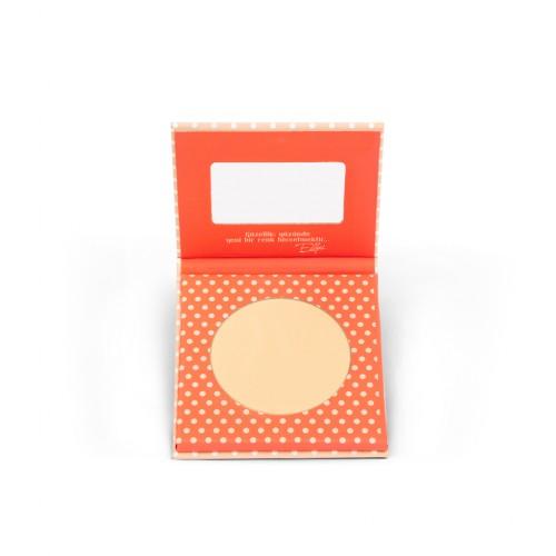 The Pink Ellys  Compact Powder Sunburnt 04
